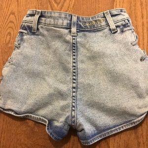 Carmar Shorts - !!CARMAR!! jean shorts